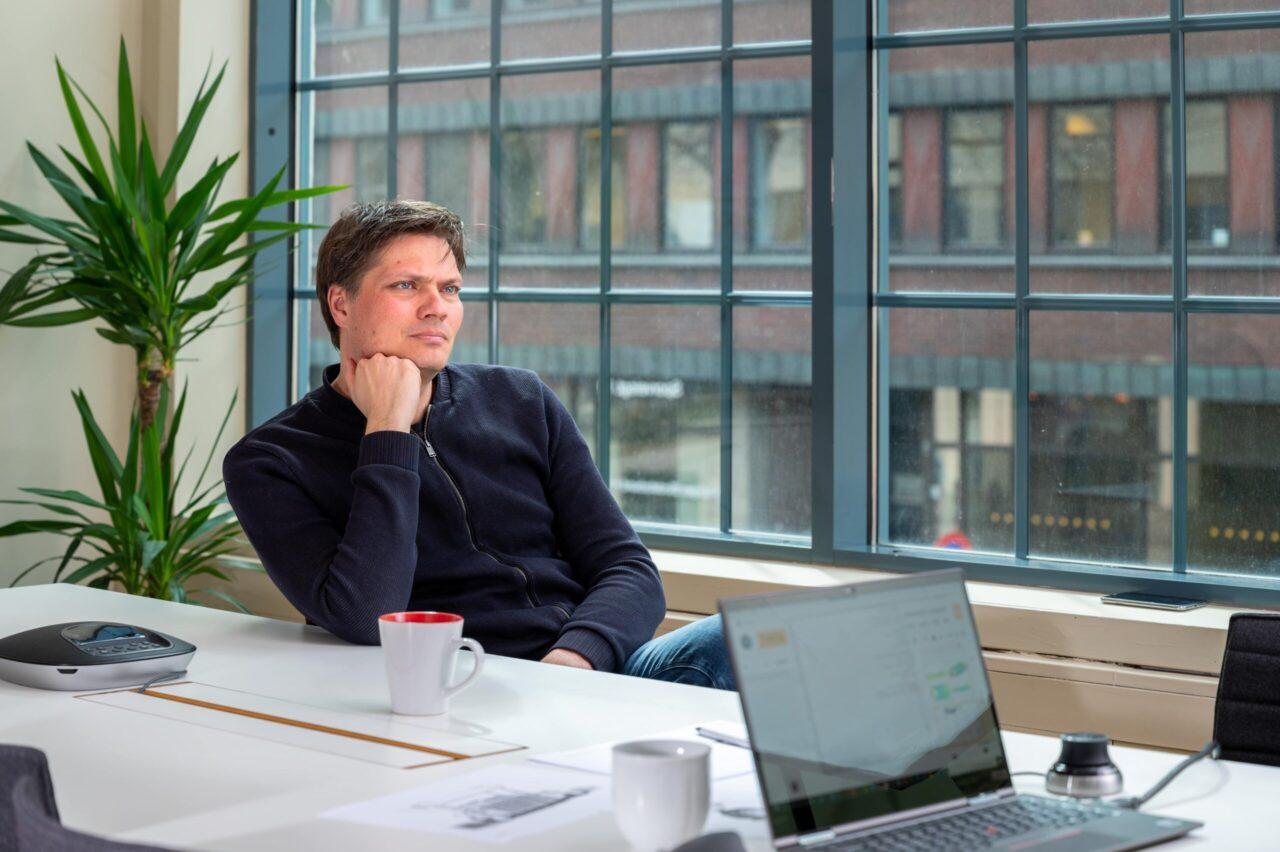 Pal Johan From CEO
